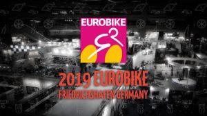 2019 EUROBIKE CYCLE SHOW
